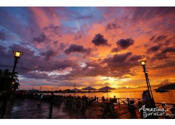 Top 10 places to watch sunset in Sabah