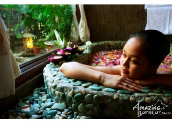 A Bornean Pampering Treat at Ka'andaman Spa