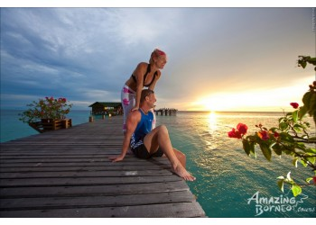 Valentine's Day in Sabah! - Top 10 Romantic Island Getaway Destinations