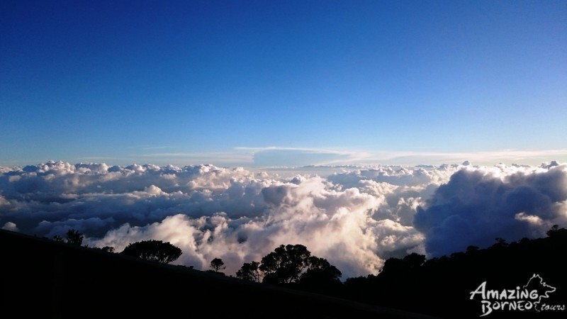 Revisiting Mount Kinabalu - Experiencing the Ranau Trail (Part 1)