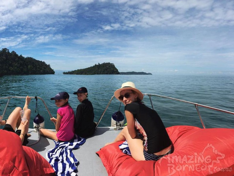 Top Things to do in Sabah (Part 1)