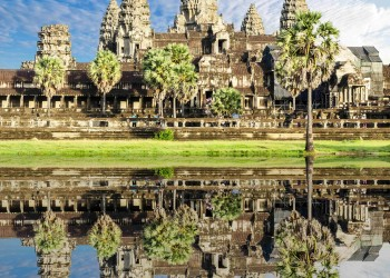 Top UNESCO World Heritage Sites of SE Asia Part 1