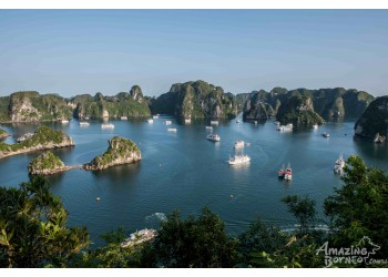 Top UNESCO World Heritage Sites of SE Asia Part 3
