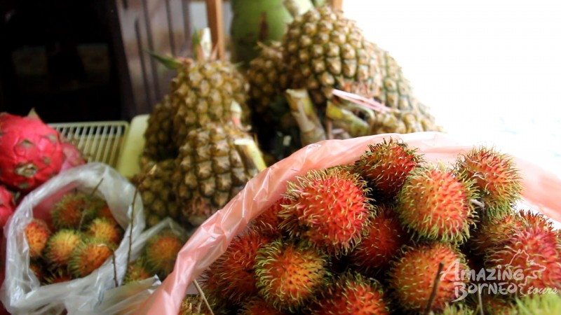 10 Bornean Fruits You Must Try Before You Die