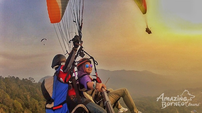 Top 10 Adrenaline Pumping Activities in Borneo - Amazing Borneo Tours