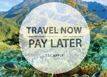 Amazing borneo tours the leading local tour agency in for Travel now pay later vacations
