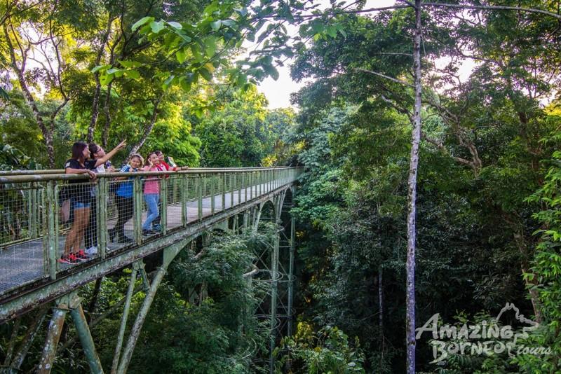 Top 6 Places to Visit in Sandakan & Travelogue | Wildlife Wiki - Amazing Borneo Tours