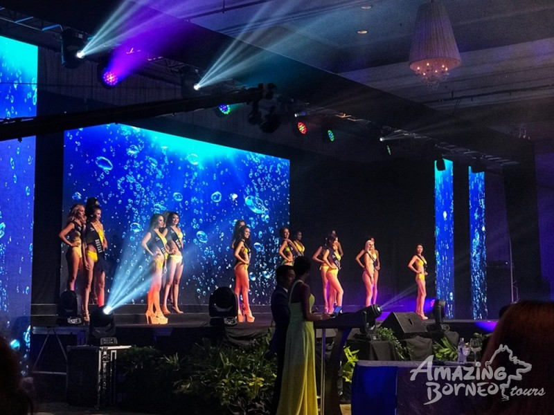 Brittany Novick is crowned Miss Scuba International 2017!