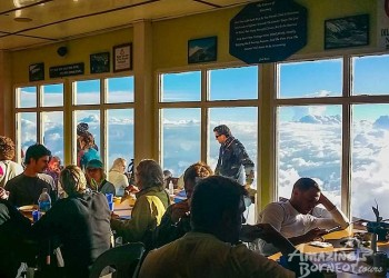Panalaban Hostel: The Latest Addition to Mount Kinabalu's Base Camp Accommodation