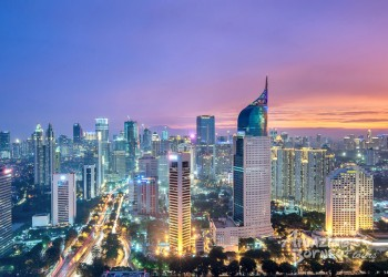 Indonesia Looking To Move Their Capital City from Jakarta to Borneo