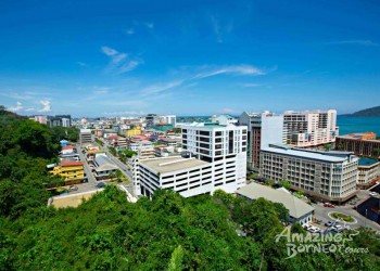 Kota Kinabalu Set to Host 2nd New Silk Roads World Forum 2020