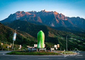 Videos for what to expect for your trip to Kundasang and Ranau