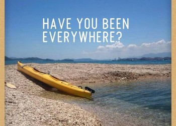 Have You Been Everywhere