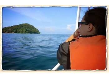 Manukan Island & Fun Fishing Trip