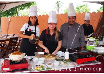Sabah Outdoor Cooking Tour - Learn Traditional Dishes By Local Chef